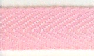 アクリルテープ織サンプル
